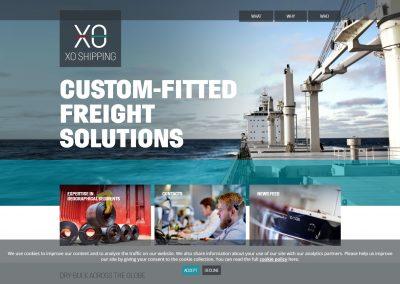 XOshipping.com